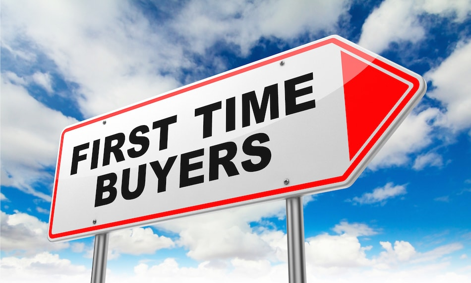 News for First Home Buyers